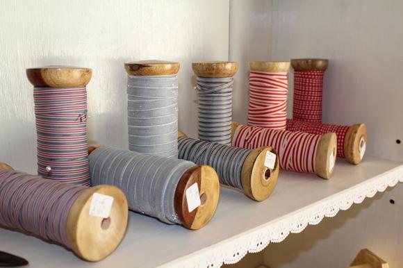 Textilband